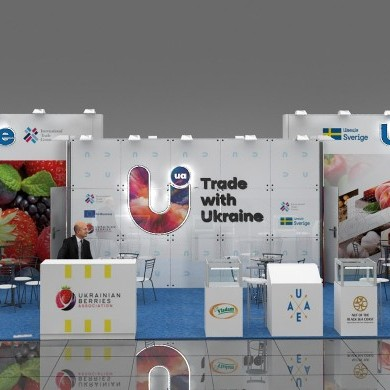 Participation in the international trade fairy Fruit Logistica 2020